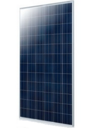 ET Solar ET-P660255WW 255 Watt Solar Panel Module