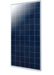 ET Solar ET-P660260WW 260 Watt Solar Panel Module