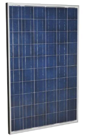 BRAND NEW AUOBENQ 260 WATT SOLAR PANELS