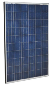 Saronic P60PCS-250W 250 Watt Solar Panel Module