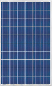 China Sunergy CSUN255-60P 255 Watt Solar Panel Module