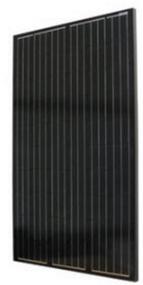 Zanussi ZAN-M-AB-245 245 Watt Solar Panel Module