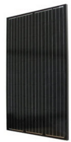 Zanussi ZAN-M-AB-255 255 Watt Solar Panel Module