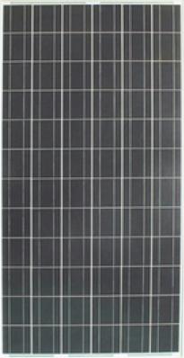 JoySolar JYSP-300P 300 Watt Solar Panel Module