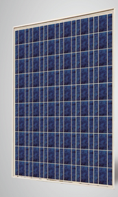 Sunrise SR-P660260 260 Watt Solar Panel Module