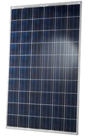 Hanwha Q CELLS Q.PRO-G4-260 260 Watt Solar Panel Module