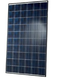 Hanwha Q CELLS Q.PRO BFR-G4-260 260 Watt Solar Panel Module