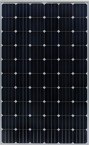 Gintung GTEC-G6S6A Mono 285 Watt Solar Panel Module