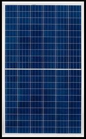 REC Twin Peak Series REC265TP 265 Watt Solar Panel Module