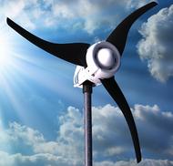 Leading Edge LE-600 600 Watt 24V Wind Turbine