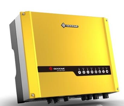 GoodWe ES Series Energy Storage 4000W Inverter