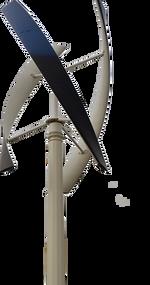 Urban Green Energy 3.6 meter Mast
