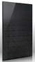Intenergy Eclipse INE-250MB-60 250 Watt Triple Black Solar Panel Module