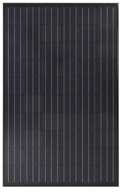 Intenergy INE-285MB-60 285 Watt Black Solar Panel Module