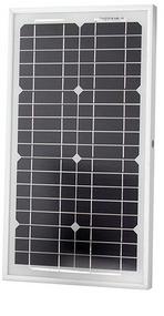 ET Solar ET-M53620 20 Watt Solar Panel Module