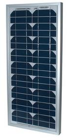 ET Solar ET-M53630 30 Watt Solar Panel Module
