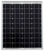ET Solar ET-M53645 45 Watt Solar Panel Module