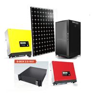 BenQ Sunforte PM096B00 1665 Watts Solar Panel Kit