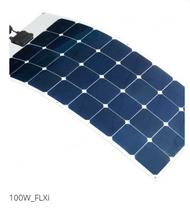 FLXiSun 130 Watt Solar Panel Module
