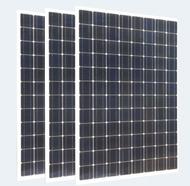 Perlight PLM-270M-96 270 Watts Solar Pane Module