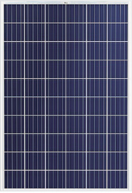 China Sunergy CSUN275-60P 275 Watt Solar Panel Module