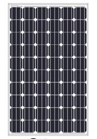 Boviet BVM6610P-270 270 Watt Solar Panel Module