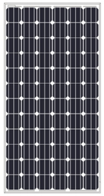 Boviet BVM6612M-305 305 Watt Solar Panel Module