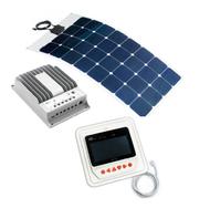 FLXiSun 130W Solar Panel Module Kit