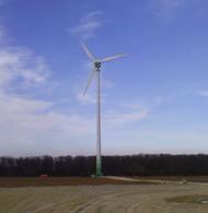Enercon E40 500kW Wind Turbine
