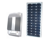 ET Solar ET-M53650 50 Watt Solar Panel Module Kit (Discontinued)