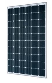 SolarWorld Plus SW 300 Mono Silver 5BB 300 WATT Solar Panel Module (Discontinued)