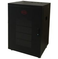 BYD Battery Cabinet (for up to 4 B-Plus Units) Complete with BMU