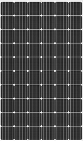 Trina Honey Plus 275 Watt All Black Solar Panel Module