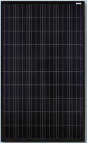 JA Solar JAP SE 60-265 Watt Solar Panel Module