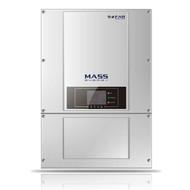 SOFARSOLAR Massenergy 33,000TL 3-Phase, Dual MPPT, DC Isolator (Wifi)