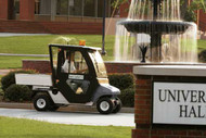 Club Car Carryall 1 Electric Vehicle Image