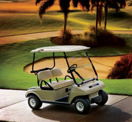 Club Car DS Electric Vehicle Image
