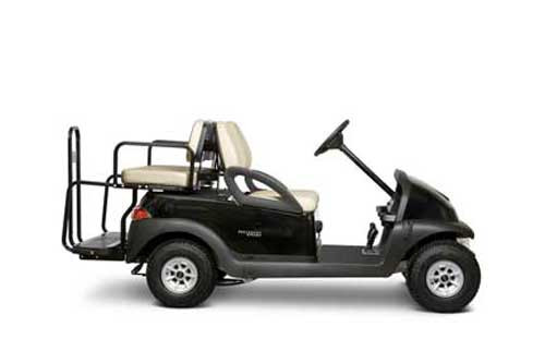 Club Car Precedent XF 2Plus2 Electric Vehicle Image