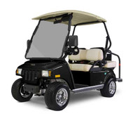 Club Car Villager 2+2 LSV Electric Vehicle Image