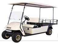 Cushman Bellhop 2 Electric Vehicle