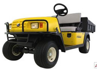 Cushman Commander 280 Electric Vehicle Image