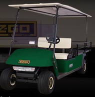 E-Z-GO Golf Shuttle 2 Electric Vehicle Image