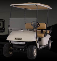E-Z-GO Golf TXT Electric Vehicle Image