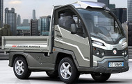ePower Trucks Alke XT Electric Vehicle Image