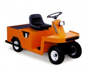 ePower Trucks E-290GT Electric Tug Electric Vehicle Image