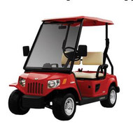 ePower Trucks E2 Golf Buggy Electric Vehicle Image