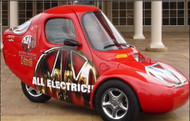 Meyers Motors NmG Electric Vehicle Image