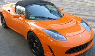 Tesla Roadster Electric Vehicle Image