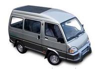 Zapvan Shuttle Electric Vehicle Image