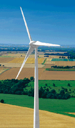 Envision Energy E70 1500kW Wind Turbine